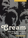 Cream (eBook): How Eric Clapton Took the World by Storm