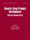 Generic Drug Development