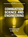 Combustion Science and Engineering eBook