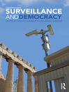Surveillance and Democracy (eBook)