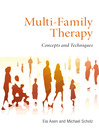 Multi-Family Therapy (eBook): Concepts and Techniques