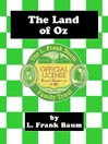 The Land of Oz (eBook): Oz Series, Book 2