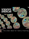 Scientific American: The Unmet Need for Family Planning (eBook)