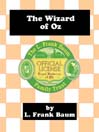 The Wizard of Oz (eBook): Oz Series, Book 1