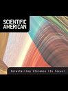 Scientific American: Forestalling Violence (eBook)