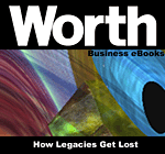 Worth Business eBooks: Genomics Gets Down to Business (eBook)