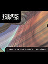 Scientific American: Darwinism and the Roots of Machismo (eBook)