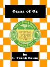 Ozma of Oz (eBook): Oz Series, Book 3