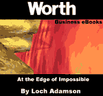Worth Business eBooks: At the Edge of Impossible (eBook)