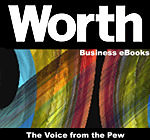 Worth Business eBooks: The Voice from the Pew (eBook)