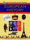 Instant European History (eBook)