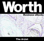 Worth Business eBooks: The A-List (eBook)