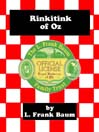 Rinkitink in Oz (eBook): Oz Series, Book 10