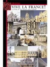 Scala Vision: Viva La France! A Tour of its Sights and Cuisine (eBook)