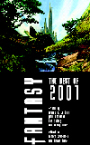 Fantasy (eBook): The Best of 2001
