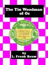 The Tin Woodman of Oz (eBook): Oz Series, Book 12
