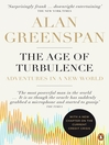 The Age of Turbulence (eBook): Adventures in a New World
