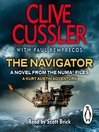 The Navigator (MP3): NUMA Files Series, Book 7