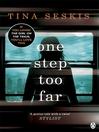One Step Too Far (eBook)
