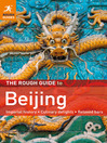 The Rough Guide to Beijing (eBook)