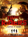 Gates of Rome (Book 5)