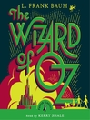 The Wizard of Oz (MP3): Oz Series, Book 1
