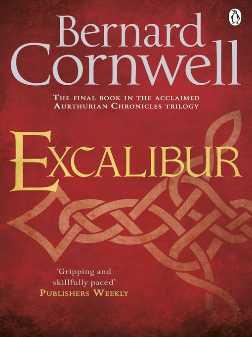 Excalibur (eBook): The Warlord Chronicles, Book 3