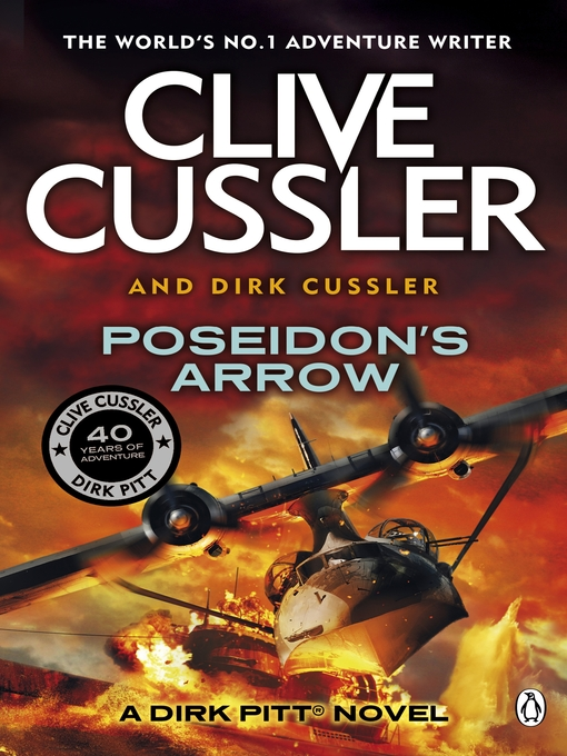 Poseidon's Arrow (eBook): Dirk Pitt Series, Book 22