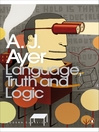 Language, Truth and Logic (eBook)