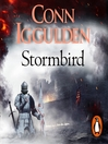 Stormbird (MP3): Wars of the Roses Series, Book 1