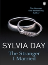 The Stranger I Married (eBook)