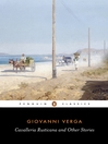 Cavalleria Rusticana and Other Stories (eBook)