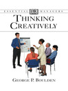 Thinking Creatively (eBook)