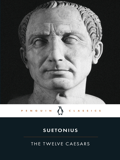 The Twelve Caesars (eBook)