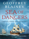 Sea of Dangers (eBook)