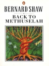 Back to Methuselah (eBook)