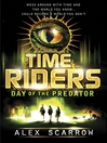 Day of the Predator (Book 2)