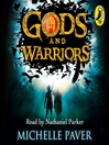 Gods and Warriors (MP3): Gods and Warriors, Book 1