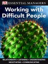 Working with Difficult People (eBook)