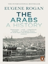 The Arabs (eBook): A History ?