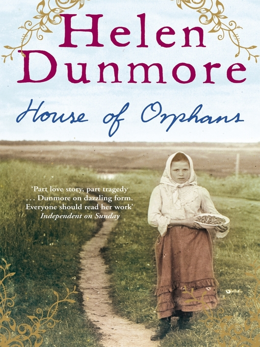 House of Orphans (eBook)