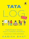 Tatalog (eBook): Eight Modern Stories from a Timeless Institution
