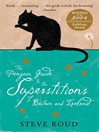The Penguin Guide to the Superstitions of Britain and Ireland (eBook)