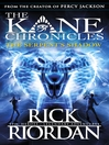 The Serpent's Shadow (eBook): The Kane Chronicles, Book 3