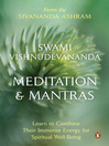 Meditation and Mantras (eBook)