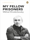 My Fellow Prisoners (eBook)