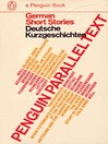 Parallel Text:  German Short Stories (eBook): Deutsche Kurzgeschichten