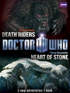 Book 1-- Heart of Stone / Death Riders (eBook): Heart of Stone / Death Riders