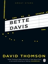 Bette Davis (Great Stars) (eBook)