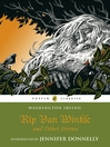 Rip Van Winkle and Other Stories (eBook)